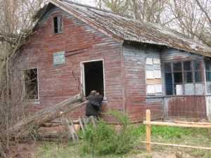 Брянские власти перекрыли пути чернобыльским мошенникам
