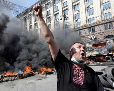 Украина за месяц продала 14 тонн золота – дефолт уж близок