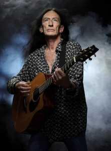Экс-лидер Uriah Heep начал российское турне с Брянска