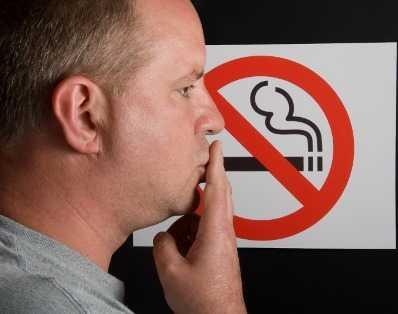 Брянский курильщик ответит за взятку полицейскому