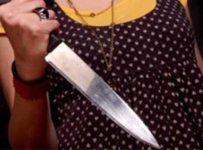 Жительница Стародуба задержана за убийство сына