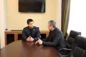 В Брянской Думе обсудили варианты развития интернета