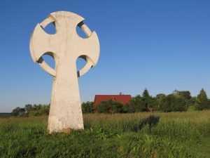 В брянском Вщиже откроют часовню на древнем кургане