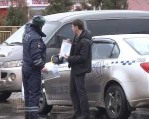 Брянских автомобилистов оштрафуют за год на 365 миллионов