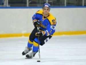 Брянский хоккеист снова стал игроком месяца первенства МХЛ