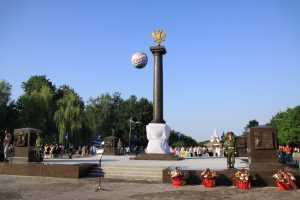 В Брянске школьники и студенты выпустят в небо 300 шаров