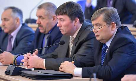 Брянские власти признали коррупцию главной опасностью