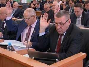 Брянская казна выросла до 41 миллиарда за счет 9 чернобыльских