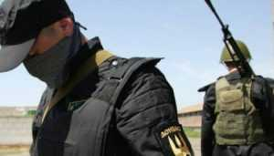 Батальон «Донбасс» пригрозил украинскому президенту военным переворотом