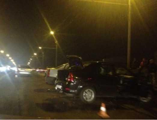 Брянская полиция просит отозваться свидетелей трагедии на путепроводе