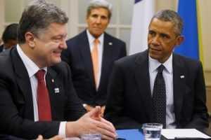 Доллары пропали в украинских банках, туристов посылают в Карпаты