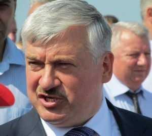 Брянского вице-губернатора стал «мочить» бывший коллега