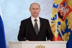 После послания Путина немцы стали подумывать о своем майдане