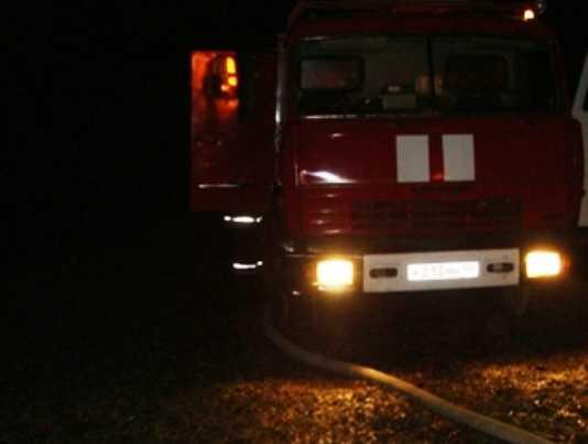 Двое брянцев погибли в автокатастрофе под Калугой