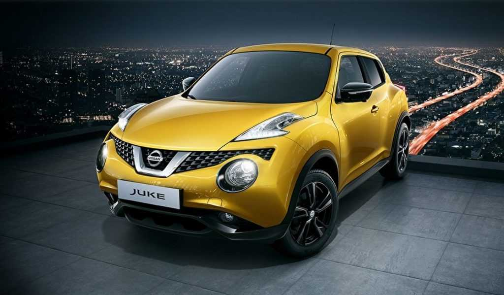 Nissan поднимает цены в России