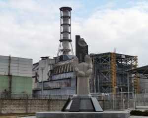 Чернобыльская АЭС взята под усиленную охрану из-за угрозы теракта