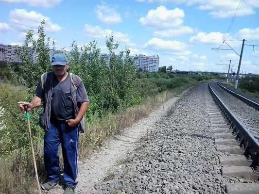 С 14 декабря ряд поездов, идущих через Брянск на Украину, отменят