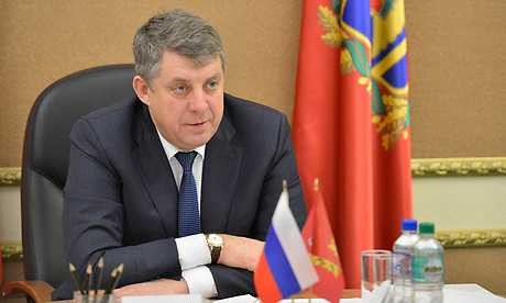 Александр Богомаз высказался за пересмотр аренды в Брянске