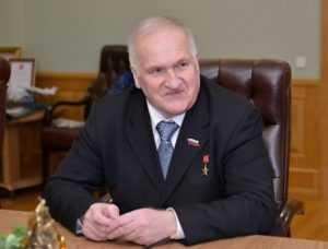 В Брянске откроется выставка к юбилею космонавта Виктора Афанасьева