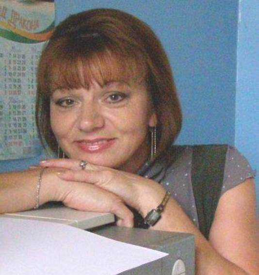 Брянским журналистом месяца стала Нина Олещенко