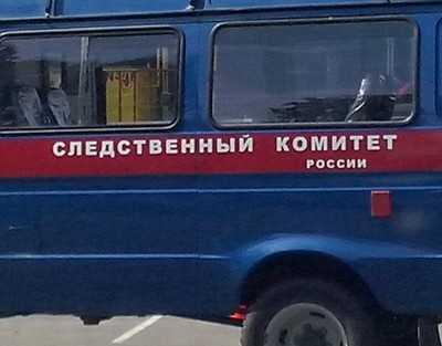 Следователи осмотрели место ДТП в Жуковке, где полицейский сбил женщину