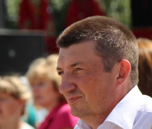 Уволен заместитель главы администрации Брянска Владимир Воронин