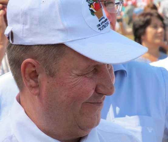 Глава Брянского района Емельянов написал заявление об отставке