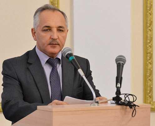 Главный брянский дорожник Виктор Борысенко оставит должность
