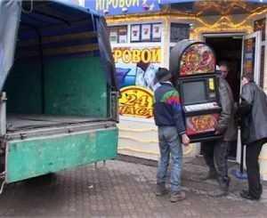 Брянская полиция за вечер закрыла 3 игровых заведения