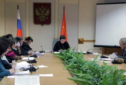 Бюджет Брянска на 2015 год останется карликовым