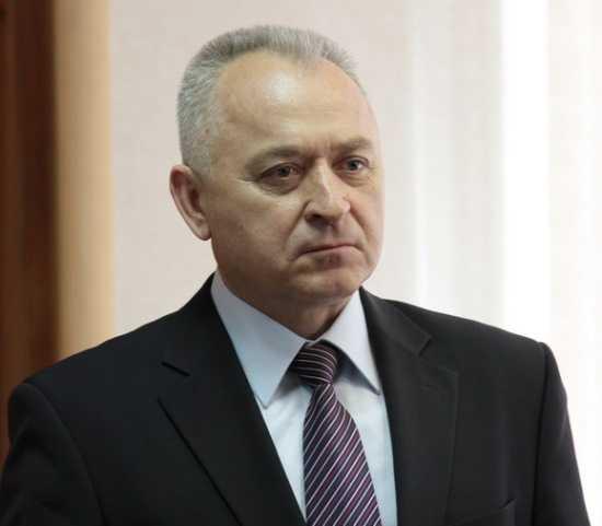 Потешные выборы брянского мэра ожидаемо выиграл Вячеслав Тулупов