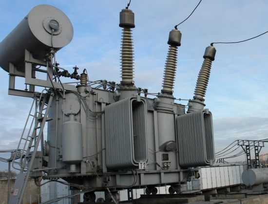Полиция задержала брянцев, укравших детали с электроподстанции