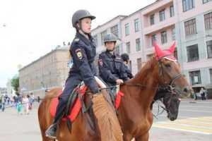 Власти предложили брянцам решить судьбу «зебры» на площади Ленина
