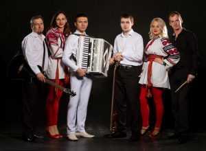 Брянская этно-группа FolkStar проведёт «Рождественские вечёрки»