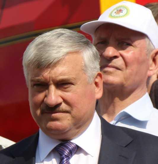 Уволен брянский вице-губернатор Александр Касацкий