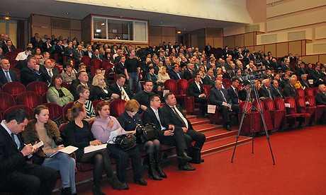 Команду бывшего брянского губернатора исключили из политсовета «ЕР»