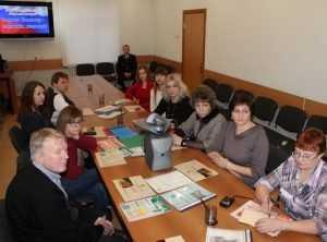 Начальник Брянского УМВД наградил победителей конкурса журналистов