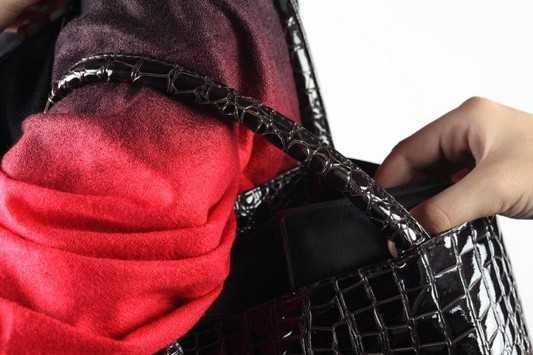 Брянская полиция задержала карманницу с 14 судимостями