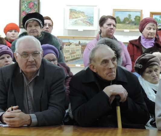 Обеспокоенным брянским чернобыльцам пообещали 8,8 миллиарда