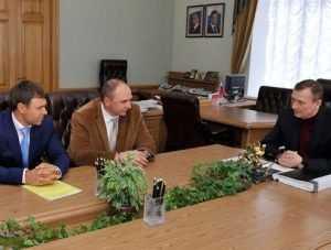 В пику Брянску Белаша и Беляя наградили званием почетных клинчан