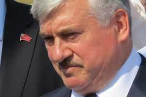 Бывшего брянского вице-губернатора тряхнуло коротким замыканием