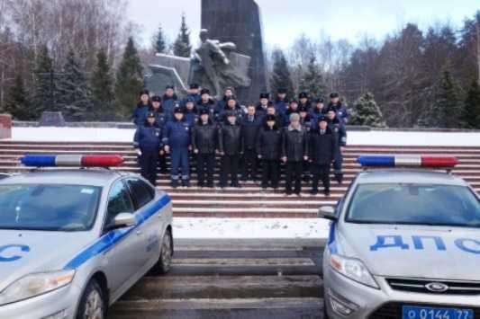 Ловить нарушителей брянским гаишникам поможет спецназ МВД