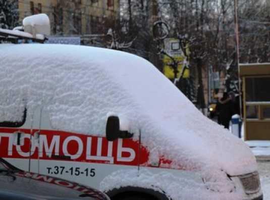 Морозы вернутся в Брянск только к концу недели