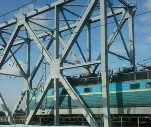 Число дневных поездов Москва – Брянск увеличат