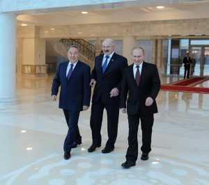 Белорусам разрешат находиться в России без регистрации до 90 дней