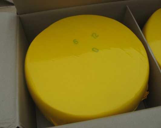 В Брянской области уничтожили полторы тонны опасного сыра