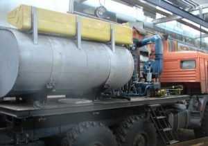 На брянском заводе гидроцилиндр покалечил грузчика