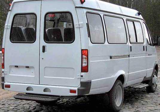 В Брянске маршрутка сбила работника автотранспортного предприятия