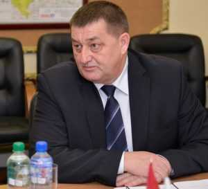 Александр Резунов станет заместителем брянского губернатора