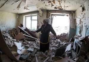 Краматорские школьники отказались кричать «Слава Украине!»